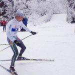 Валентин Саратлиев представя Габрово и България в олимпийско състезание