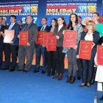 Крепостта Хоталич спечели Златен приз