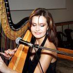 Арфистката Деница Димитрова гостува на Камерния оркестър