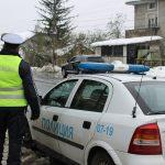 Габровец подкара колата си без номера и книжка