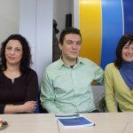 """ОИЦ – Габрово част от """"Заедно за Европа"""""""