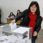 Сидорова: Гласувах за нашите деца, промяната и по-доброто утре!