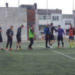 ФК Стеф е едноличен лидер в Неделната по футбол на Габрово