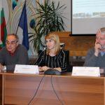 Представиха Стратегията за зелената инфраструктура на Габрово