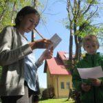 Габрово – партньор в проект за образование на открито
