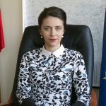 Ивелина Петрова с работна среща в Социалното министерство