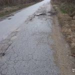 Кирил Добрев пое ангажимент да оправим пътя към село Kрамолин