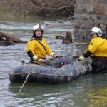Учение със силите на Единната спасителна система в област Габрово