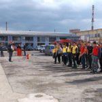"""ПМГ спечели състезанието по """"Защита при бедствия, пожари и извънредни ситуации"""""""