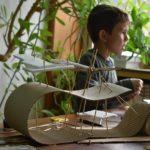 Детска архитектурна работилница и Дискусионен панел в ДХС