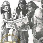 Теофана Крил – една от първите три български авиаторки