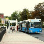 ОПТ – Габрово поема нови градски и междуселищни линии