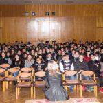 Кампанията за превенция употребата на наркотици стигна и до Севлиево