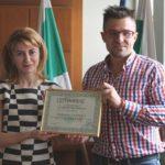 Таня Христова с приз в съхраняването на българското ДНК