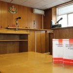 Затвор за двама крадци на метали, увредили имущество за 25 бона
