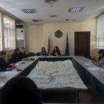 """Комисията по заетост одобри 23 заявки по """"Обучения и заетост за младите хора"""""""