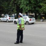 Триста и три нарушения на пътя през миналата седмица
