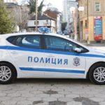 Засилено полицейското присъствие по време на празниците