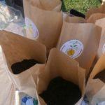 Разменяме биоотпадъци за компост