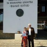 Дияна Делуди с две отлични награди от два Национални фолклорни конкурса