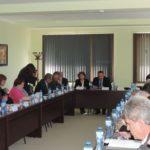 Областният участва в заседание на РС за развитие на Северен централен район