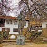 Професионалните гимназии по строителство и архитектура на среща в Дряново
