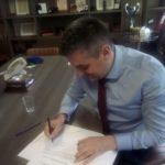 Кирил Добрев напусна Народното събрание