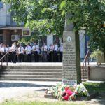 И в Габрово отбелязваме Деня на Ботев и загиналите за Свободата