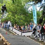 Зрелищни вело надпревари в неделя