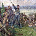 2 юни – Ден на Ботев и на загиналите за Свободата и Независимостта