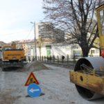 Промяна в движението в района на Шиваров мост