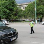 Спряха трима шофьори в нарушения на пътя