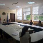 Невена Петкова подкрепи кампанията за превенция употребата на наркотици