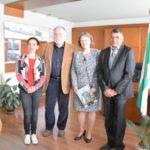 Индийски дипломат вижда добри възможности за бизнес в Габрово