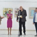 Георги Балабанов спечели наградата на Общината