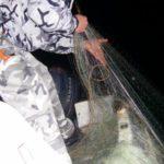 Инспектори иззеха бракониерски мрежи при нощна проверка