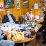 Делегация от немския град Лауенбург посети Габрово