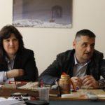 Въпросът с дипломата на Мария Пенева стигна до Върховната прокуратура