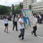 Честит ден на българската просвета и култура и на славянската писменост!