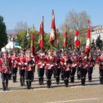 Честваме Гергьовден – Ден на храбростта и Българската армия!