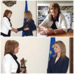Иванка Баева: Вярвам, че доброто ще победи!