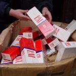 Закопчаха контрабандист на цигари край Дряновския манастир
