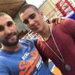 Васил Гърбов спечели вицешампионска титла по бокс