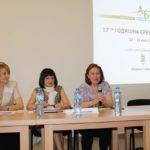 Нела Рачевиц откри 17-та Годишна среща на ABTTA