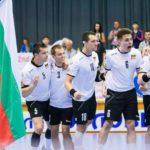 България с добро класиране на Световната купа по хандбал за мъже