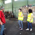Депото за отпадъци посрещна гости в Деня на екологията
