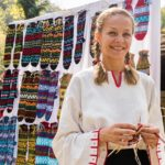 """Световен ден на плетенето в ЕМО """"Етър"""""""