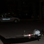 Шофьор счупи бедрената кост на пиян велосипедист в Батошево