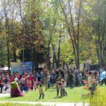 Баба Цоцолана повежда патиланци на трети патилански поход в неделя