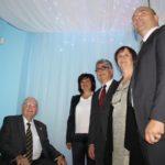 """""""Стая за отдих и релаксация"""" откри белгийският посланик в Дневния център"""
